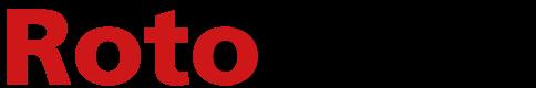 Bagel Roto-Offset Logo